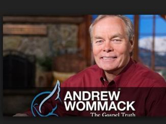 Andrew Wommack Devotional Today 8th November
