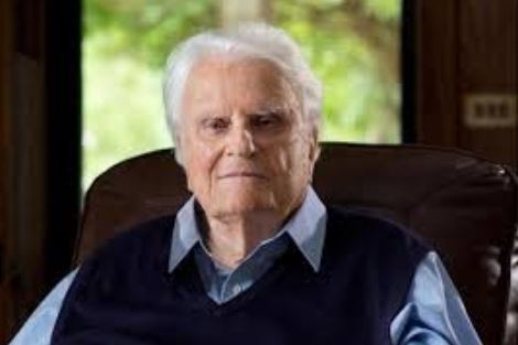Billy Graham Daily Devotional For 9th November