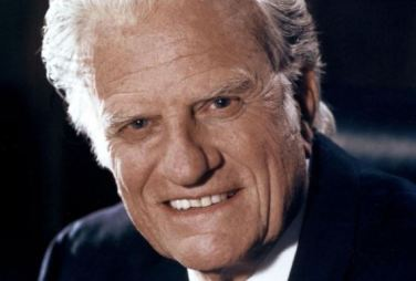 Billy Graham Daily Devotional Today 11th November