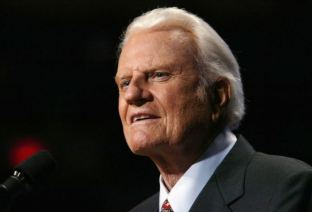 Billy Graham Daily Devotional Today 5th November