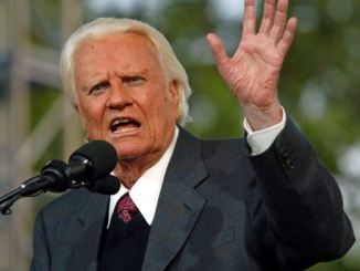 Billy Graham Daily Devotional Today 8th November