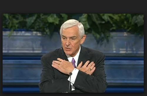 David Jeremiah's Daily Devotional