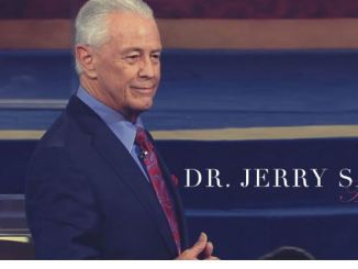 Jerry Savelle Daily Devotional Today 8th November