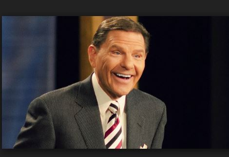 Kenneth Copeland Devotional Today 22nd November
