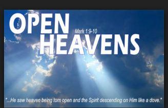 Open Heavens Daily Devotional For 16th November