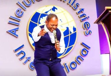 Pastor Alph Lukau Declaration This Sunday