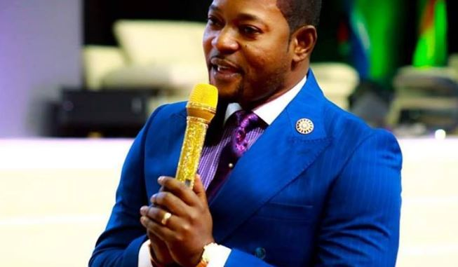 Pastor Alph Lukau's Declaration Today 28th November