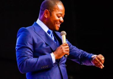 Pastor Alph Lukau Declaration Today