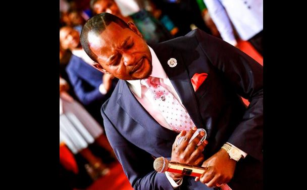 Pastor Alph Lukau's Declarations Today