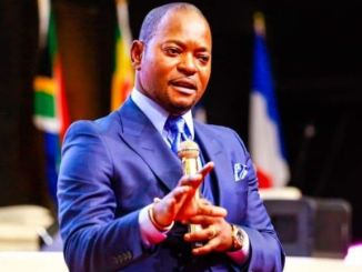 Pastor Alph Lukau Explained Psalm 23