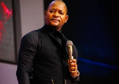 Pastor Alph Lukau Morning Motivational