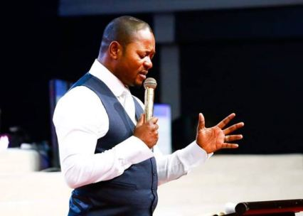 Pastor Alph Lukau Prayer For You