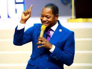 Pastor Alph Lukau's Prophecy