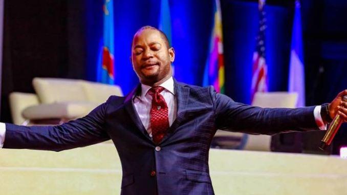 Pastor Alph Lukau's Sermon & Declaration Today