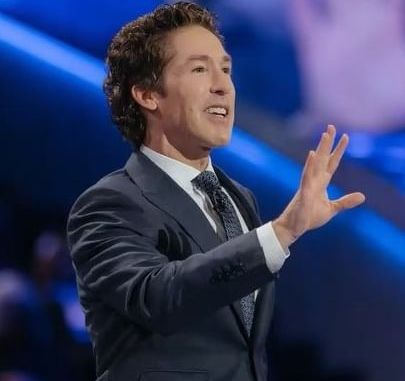 Joel Osteen Daily Devotional Today 16th November