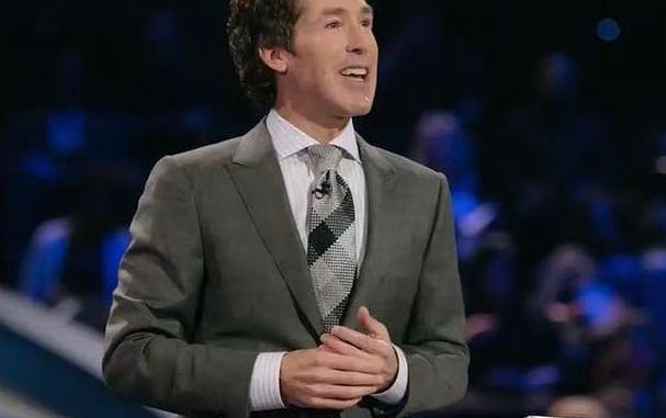 Joel Osteen Daily Devotional Today 7th November