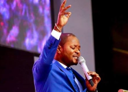 Alph Lukau's teaching about love