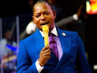 Christmas Eve Service With Pastor Alph Lukau
