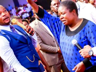 Miracle in AMI & Declaration By Pastor Alph Lukau