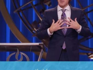 Joel Osteen Daily Devotional Today 12th December