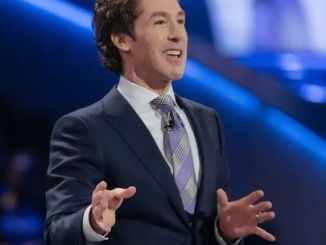 Joel Osteen Daily Devotional Today 14th December