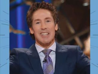Joel Osteen Daily Devotional Today 15th December
