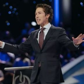 Joel Osteen Daily Devotional Today 6th December