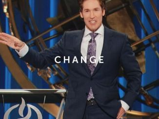 Joel Osteen Devotional 7th January
