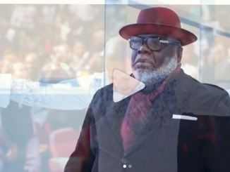 Bishop T.D Jakes Sermon Today 23rd February