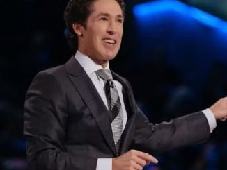 Joel Osteen Daily Devotional 6th February
