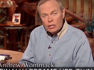 Andrew Wommack Devotional 9th February