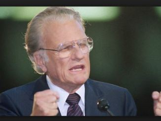 Billy Graham Devotional 25th March