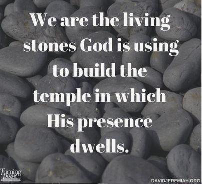 David Jeremiah Devotional 14th March