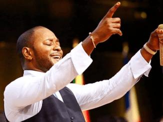 Pastor Alph Lukau Word & Declaration Today 8th March