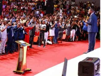 Pastor Alph Lukau Word Today 11th March