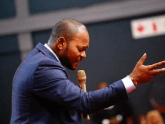 Pastor Alph Lukau Word Today 24th March