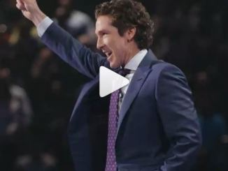 Joel Osteen Devotional 20th March