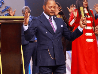 Pastor Alph Lukau Word For Today 8th April
