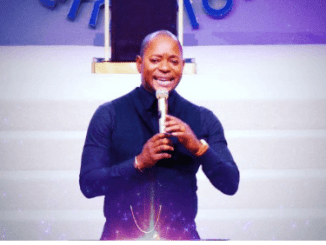 Pastor Alph Lukau Word Today 12th April