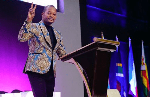 Pastor Alph Lukau Word Today 14th April