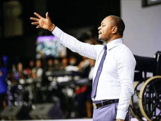 Pastor Alph Lukau Word Today 16th April