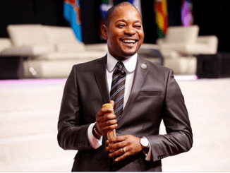 Pastor Alph Lukau Word Today 29th April