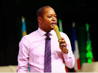 Pastor Alph Lukau Word Today 3rd April