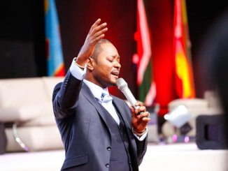 Pastor Alph Lukau Word Today 19th May