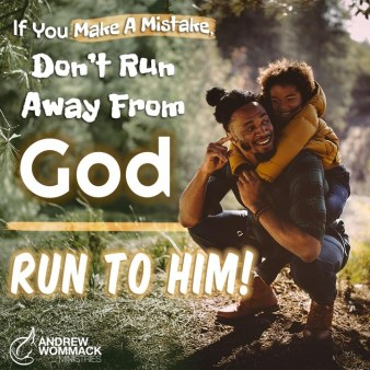 Andrew Wommack Devotional 16th May