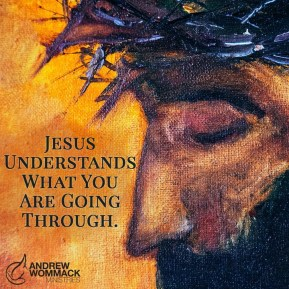 Andrew Wommack Devotional 12th May