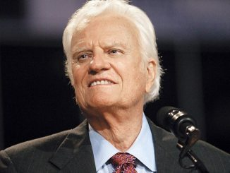 Billy Graham Devotional 30th May