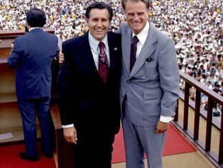 Billy Graham Devotional 3rd May
