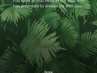 David Jeremiah Devotional Today 3rd May