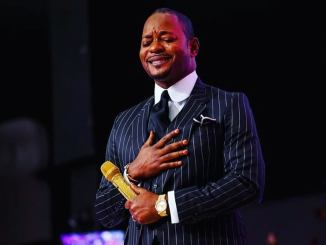 Pastor Alph Lukau's Word And Prayer Today 23rd May